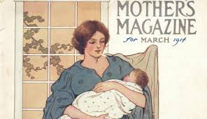 Mother's Magazine